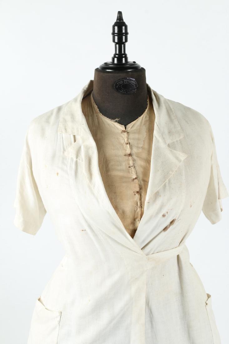 """Clawfoot Victorian """"Judy"""" Dress Form - 3"""
