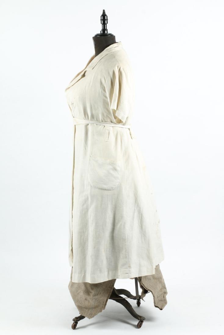 """Clawfoot Victorian """"Judy"""" Dress Form - 5"""