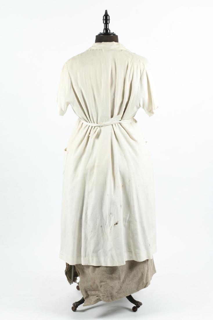 """Clawfoot Victorian """"Judy"""" Dress Form - 6"""