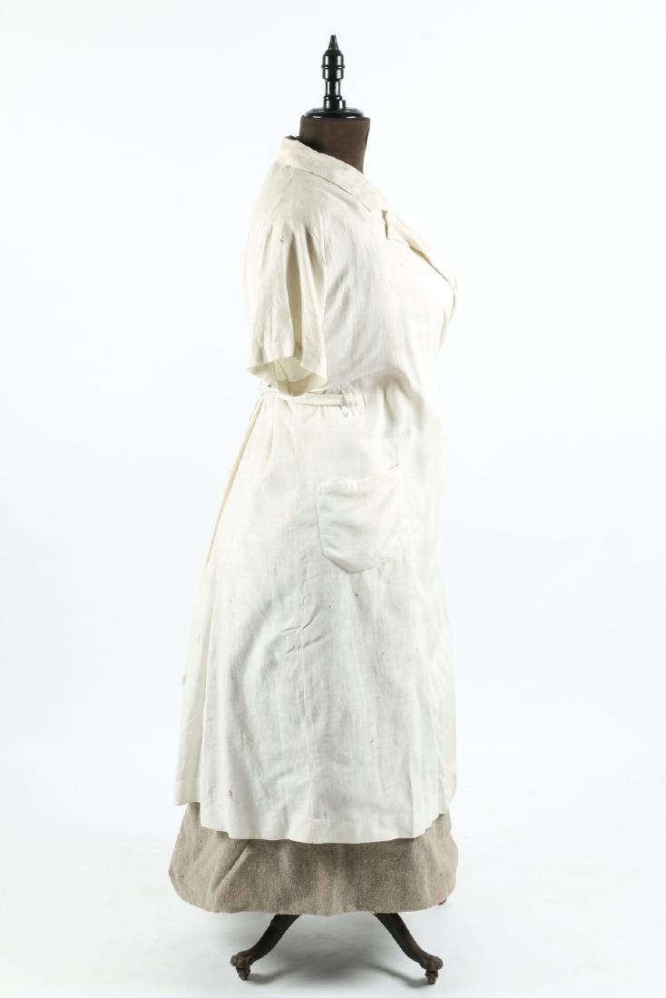 """Clawfoot Victorian """"Judy"""" Dress Form - 7"""
