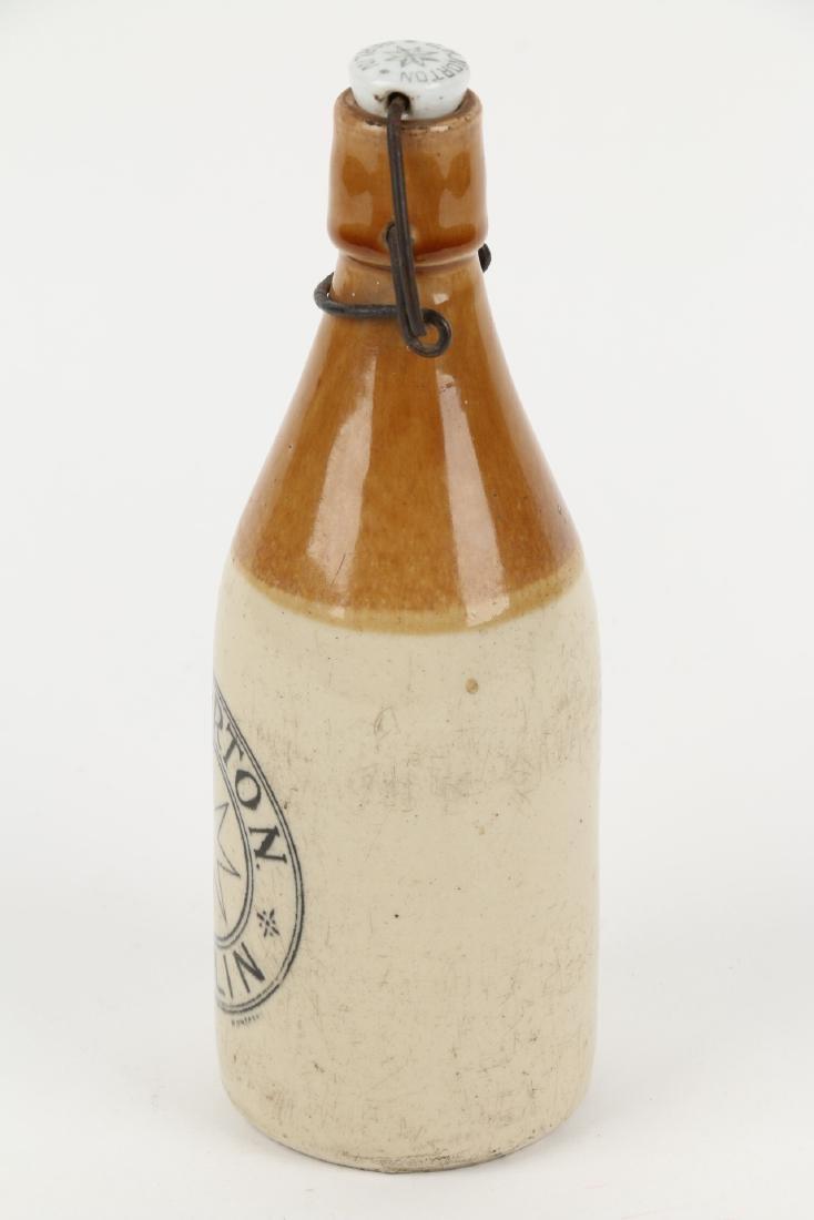 C.H. Norton Ginger Beer Bottle, Berlin - 5