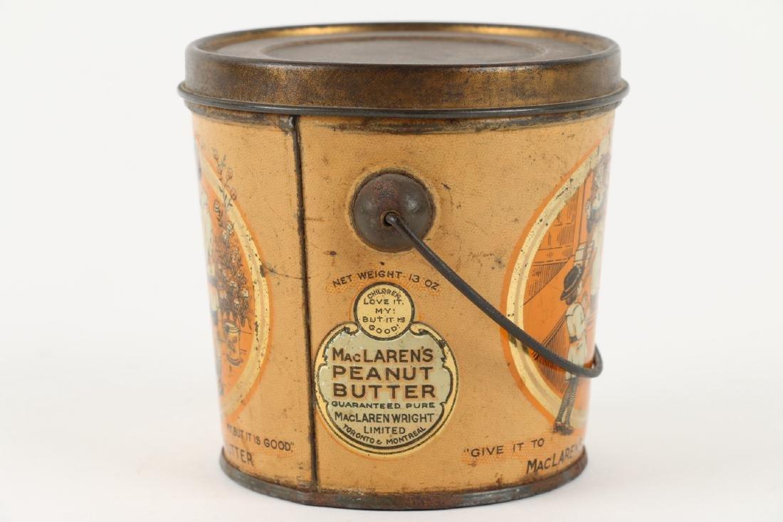 MacLaren's 13oz. Peanut Butter Tin - 3