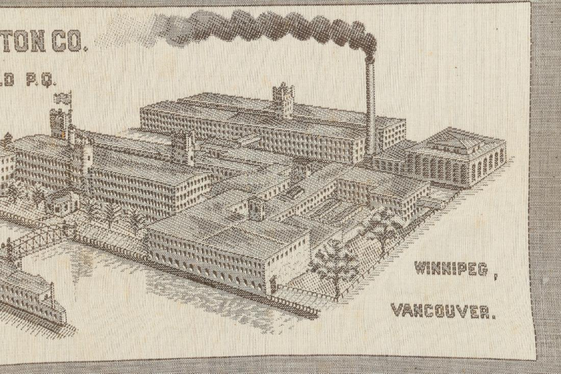 Montreal Cotton Co. Woven Factory Picture - 3