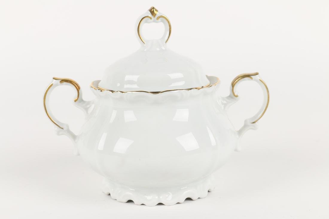 Edelstein China Tea Service - 9