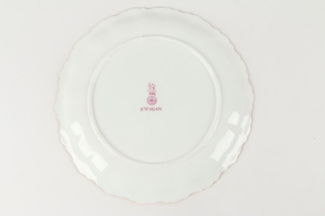 English Porcelain Serving Dishes - 5