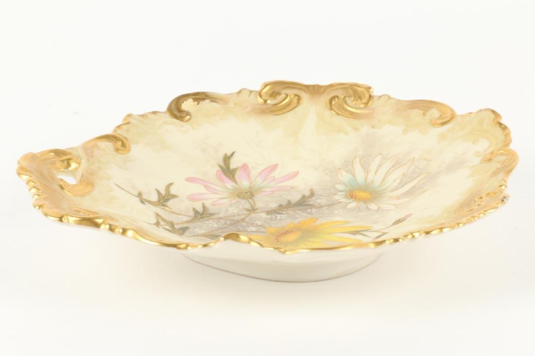 English Porcelain Serving Dishes - 8