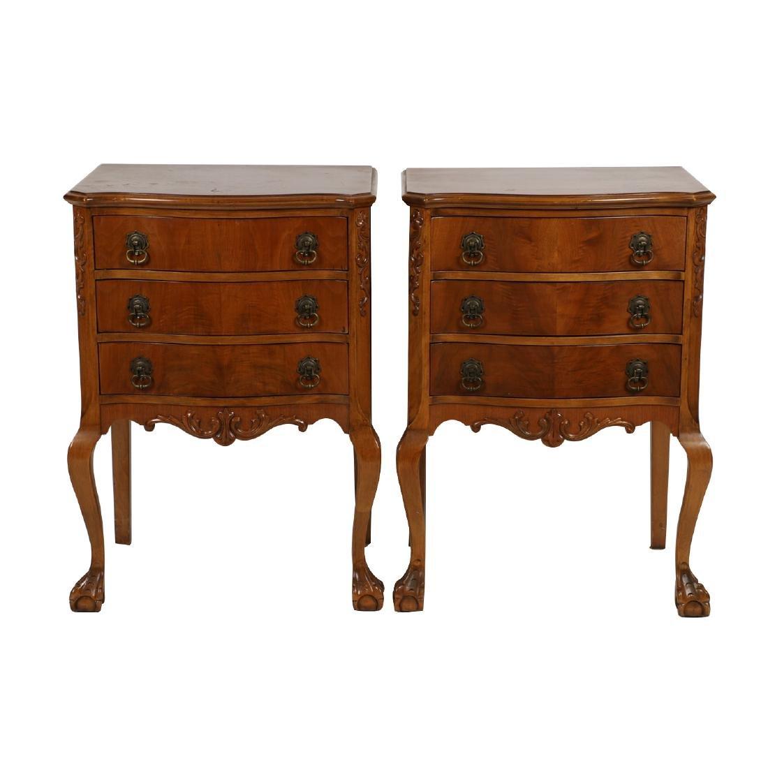 Gibbard Side Tables