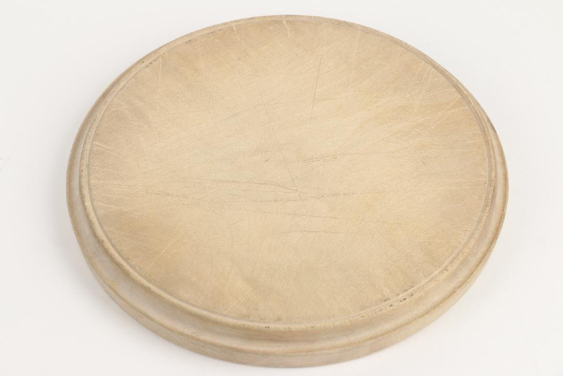 Silverplated Cutting Boards - 10