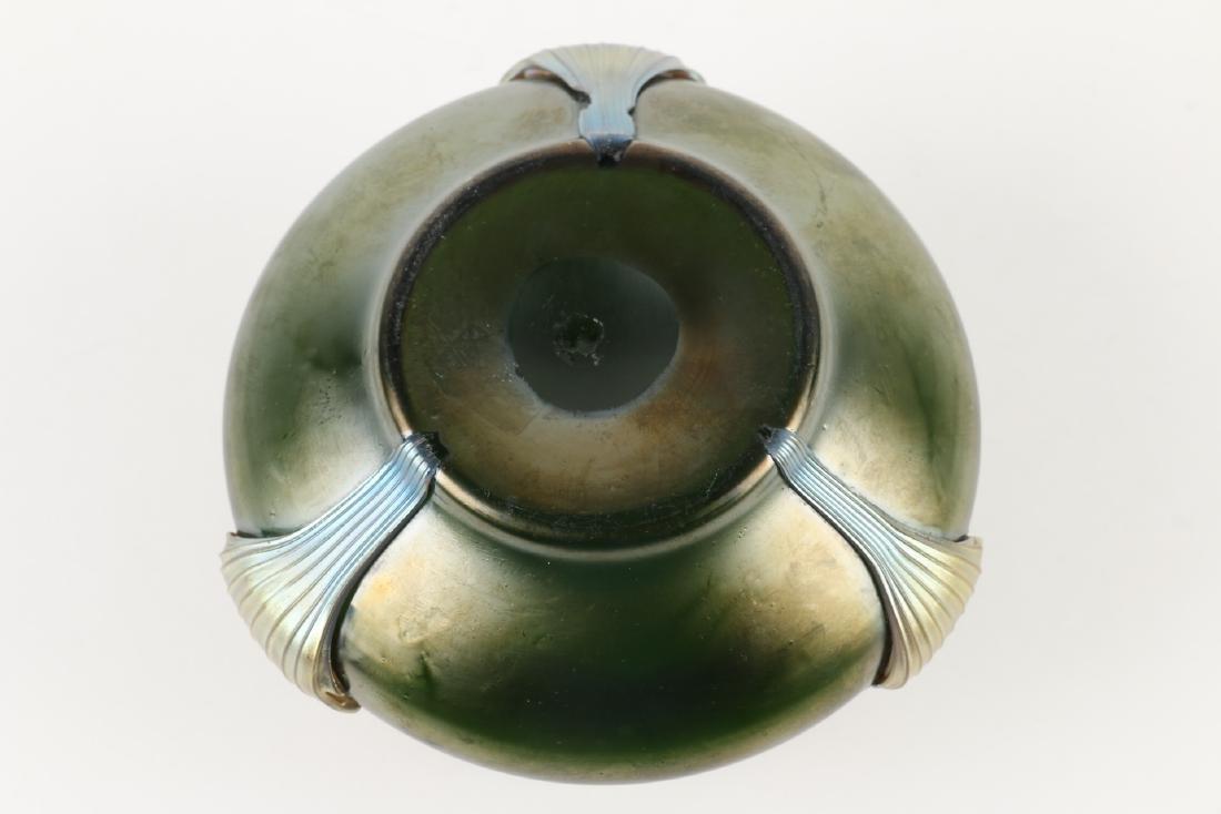 Kralik Art Glass Vase - 8