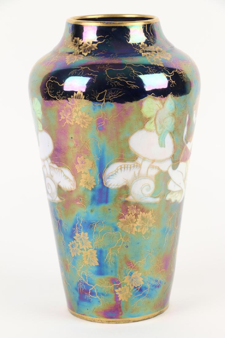 Royal Stafford Lustre Vase - 6