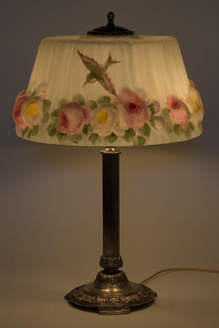 Pairpoint Puffy Table Lamp - 2