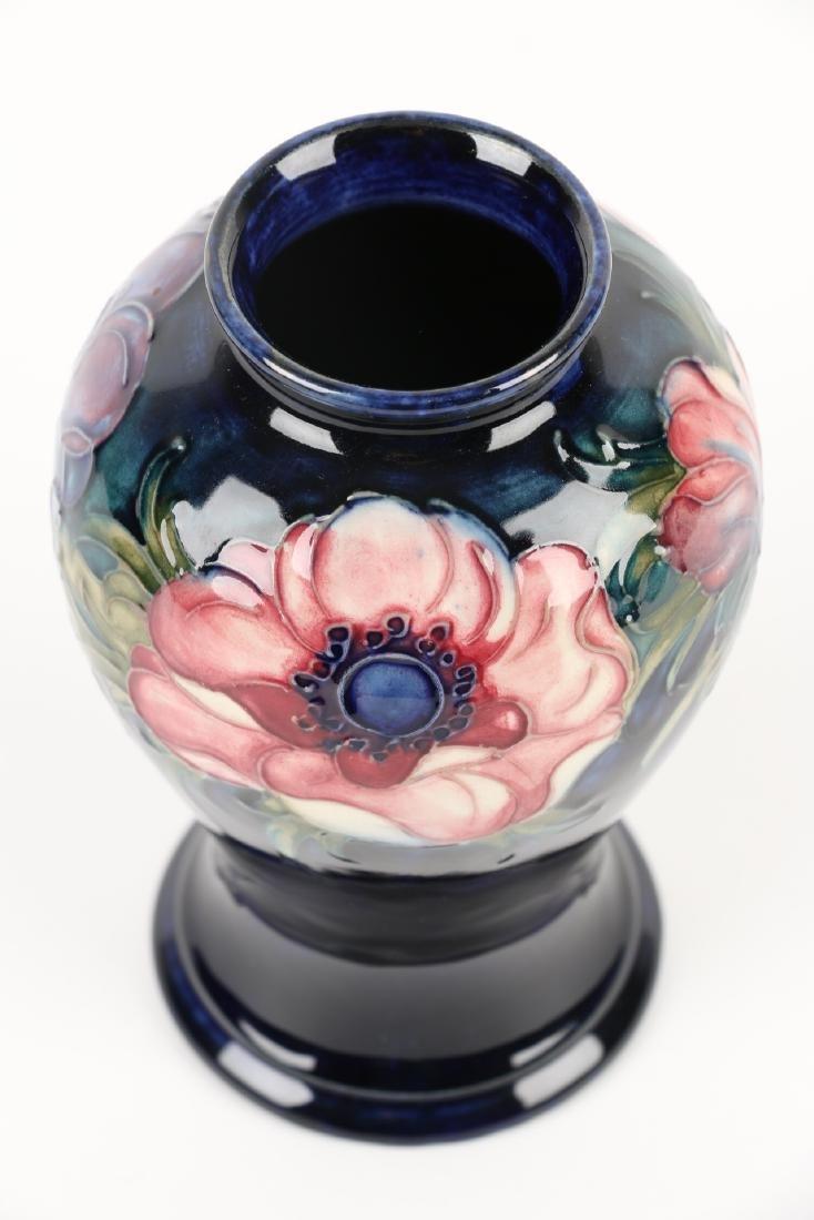 Moorcroft Pottery Vase - 2