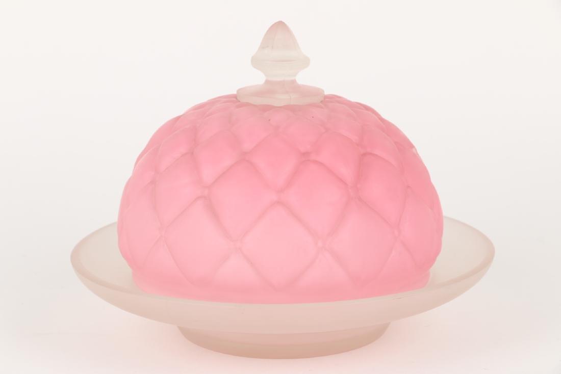 Florette Pink Breakfast Set - 9