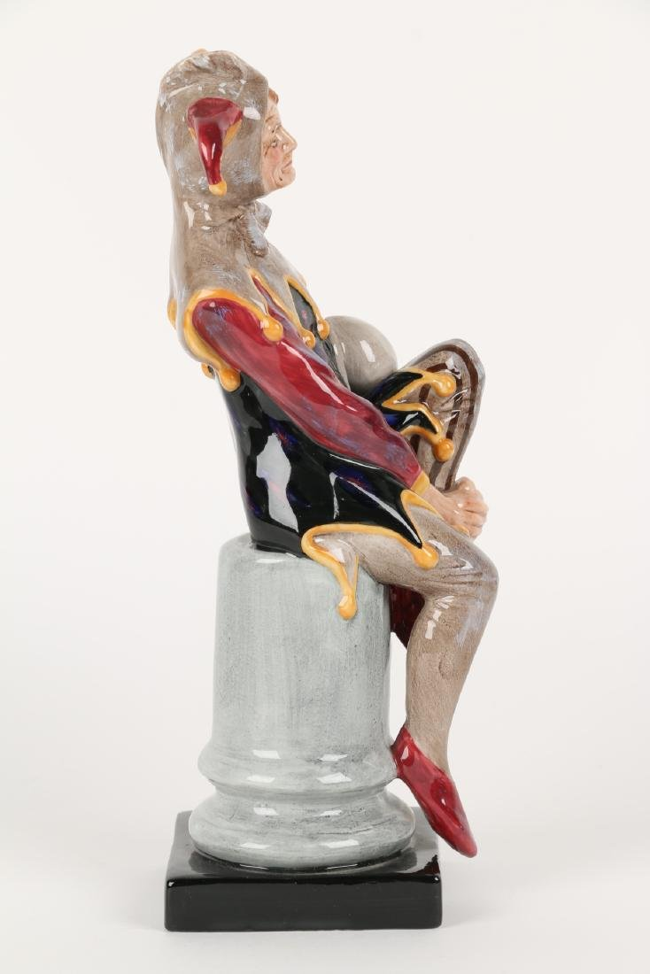 Royal Doulton Porcelain Figurine - 4