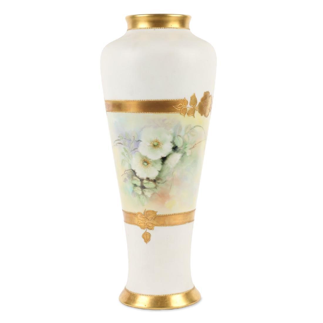 Limoges Vase, France