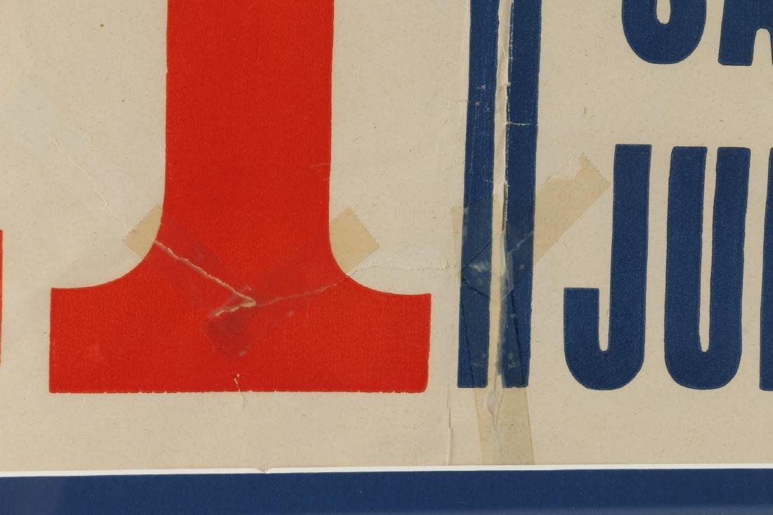 Ringling, Barnum & Bailey Circus Poster - 6