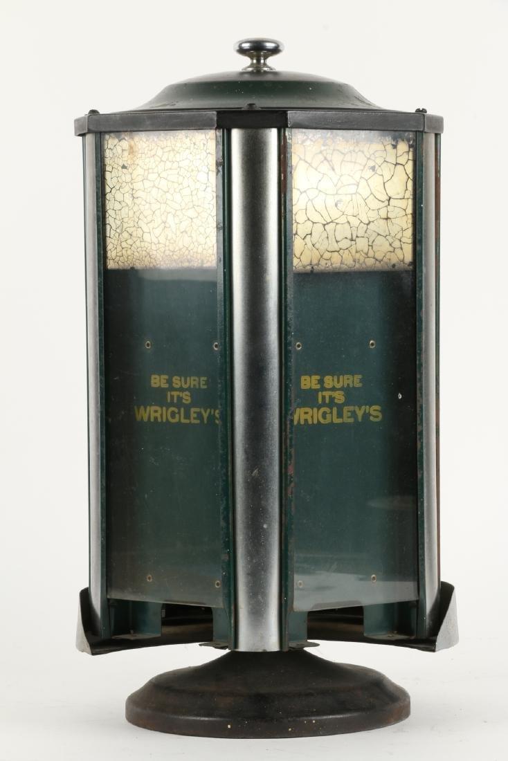 Wrigley's Gum Product Dispenser - 3