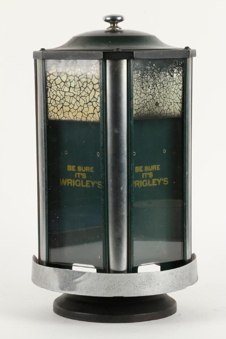 Wrigley's Gum Product Dispenser - 5