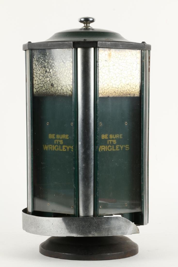 Wrigley's Gum Product Dispenser - 6
