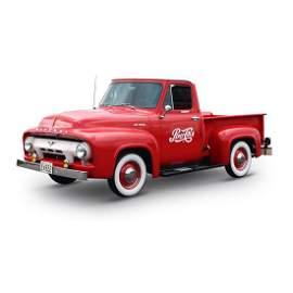 1954 Mercury M100 Custom Cab Pick-Up Truck