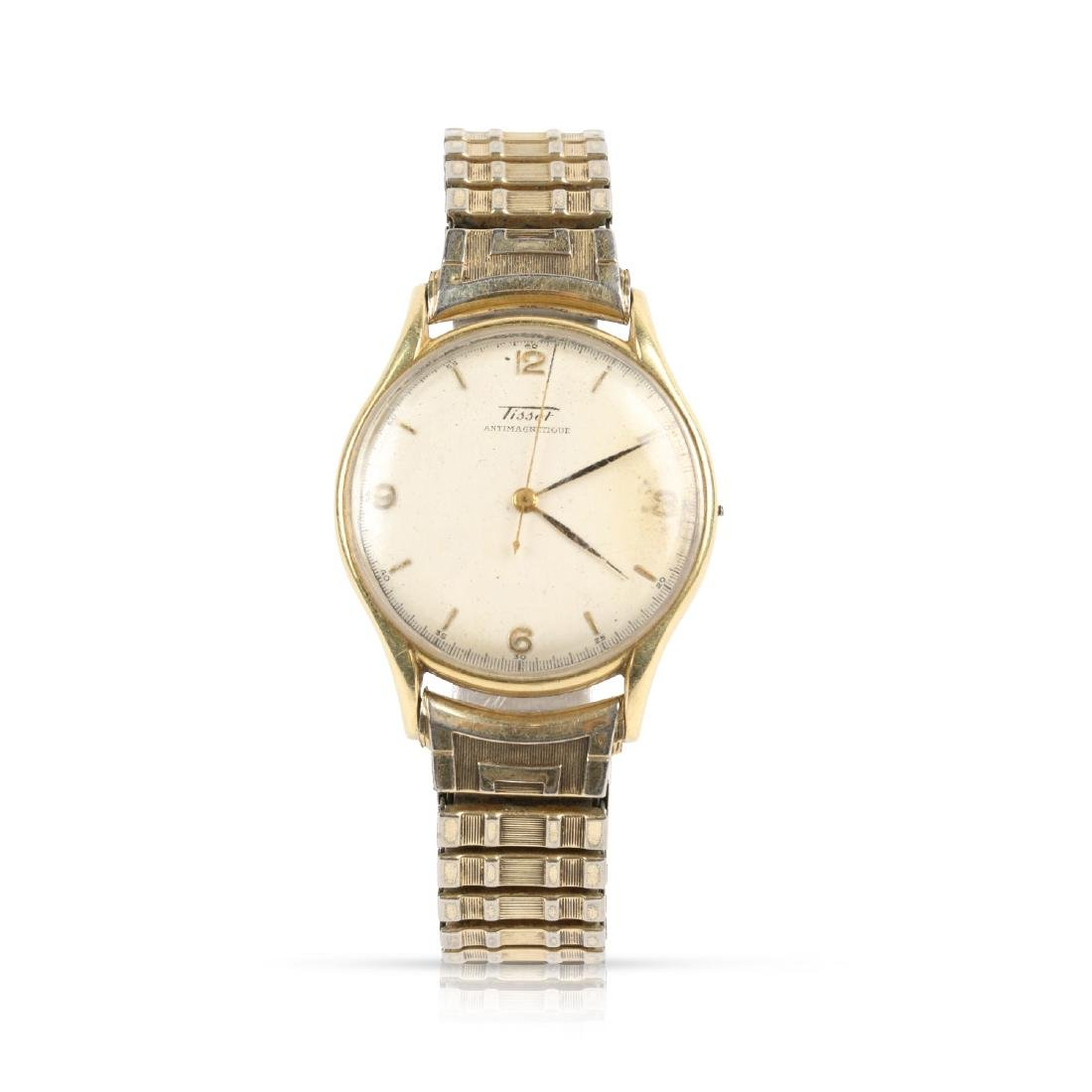 Tissot, Antimagnetique Wristwatch