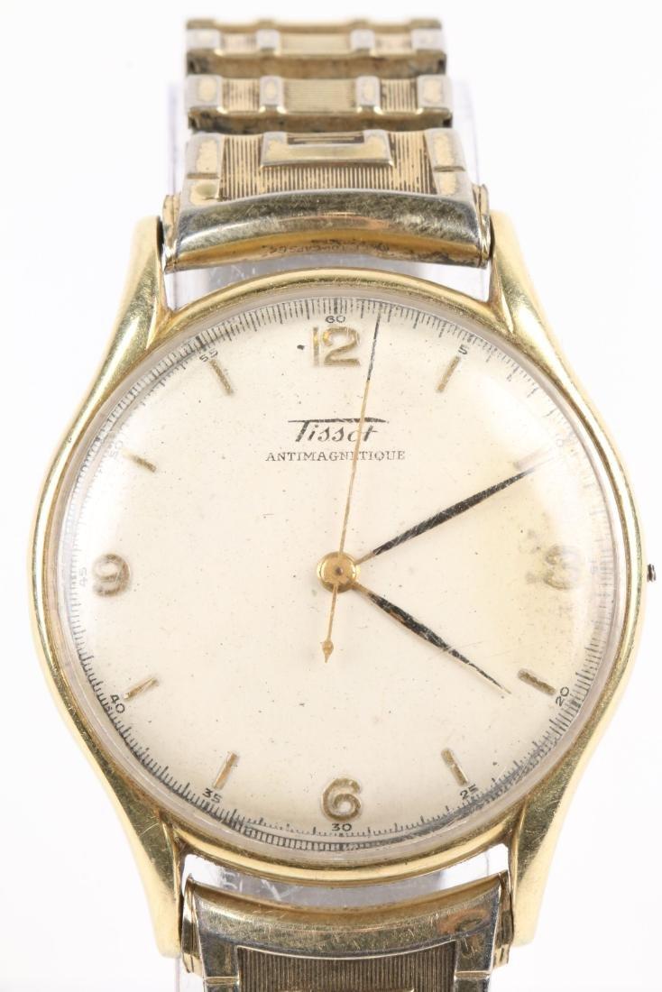 Tissot, Antimagnetique Wristwatch - 2