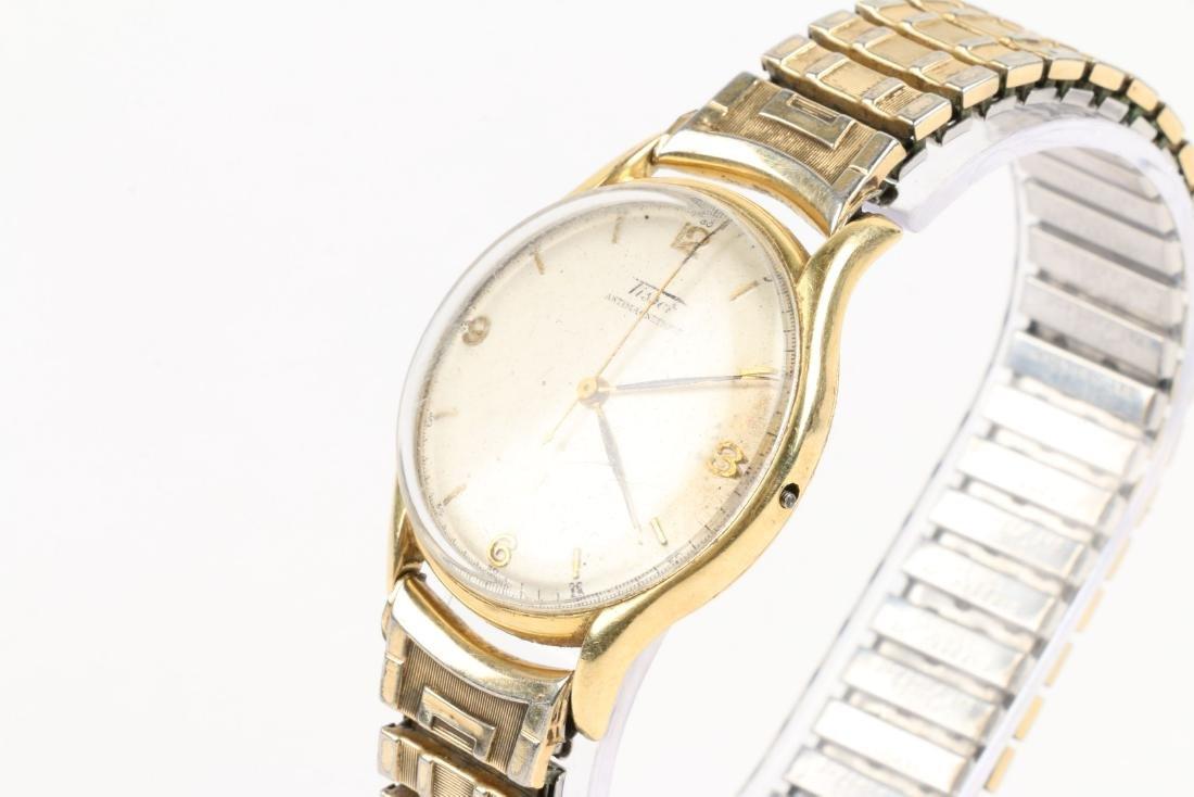 Tissot, Antimagnetique Wristwatch - 3