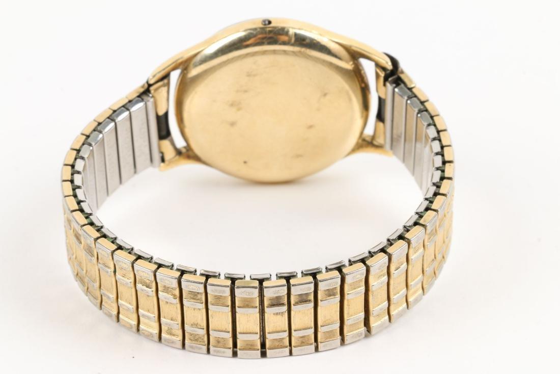 Tissot, Antimagnetique Wristwatch - 5