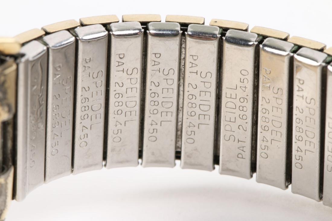 Tissot, Antimagnetique Wristwatch - 6
