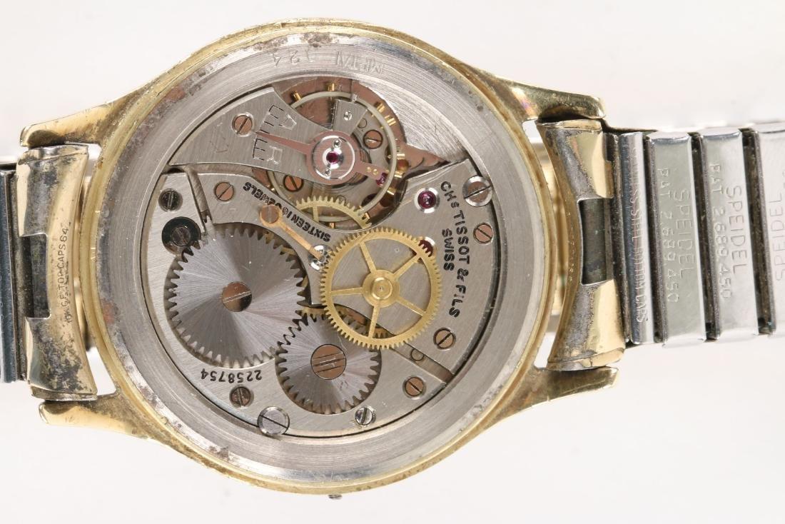 Tissot, Antimagnetique Wristwatch - 7