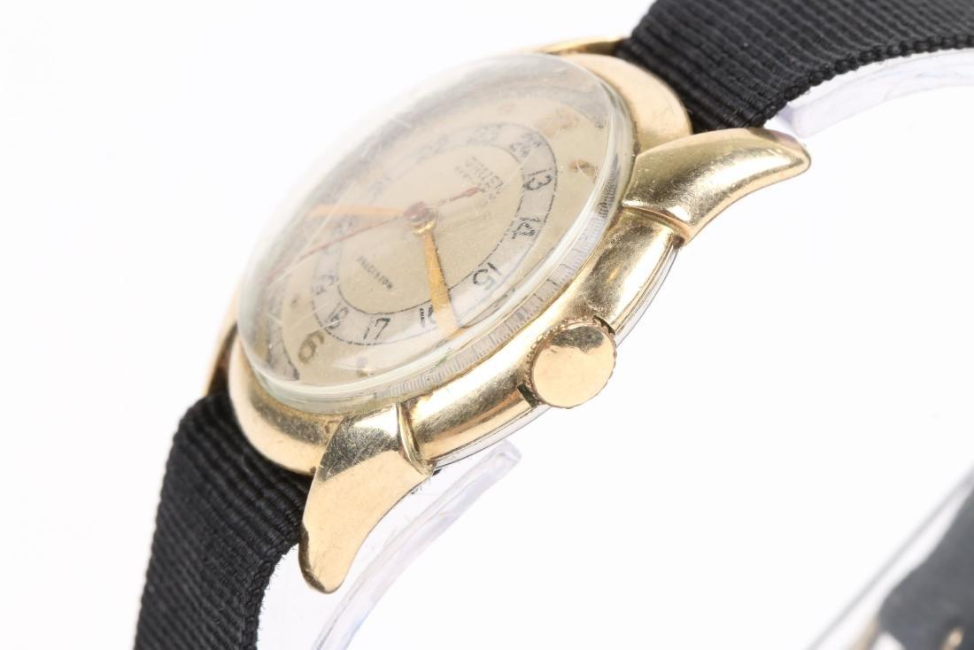 Gruen, Veri-Thin Wristwatch - 3