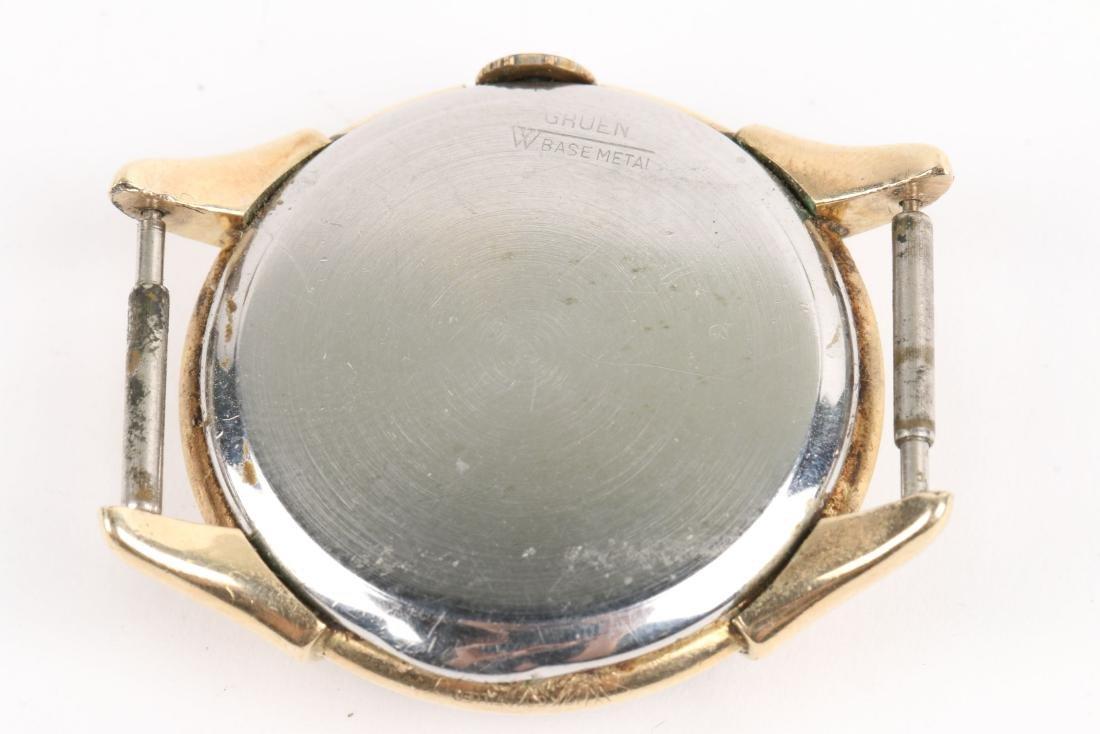 Gruen, Veri-Thin Wristwatch - 4