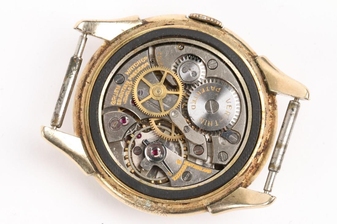 Gruen, Veri-Thin Wristwatch - 6
