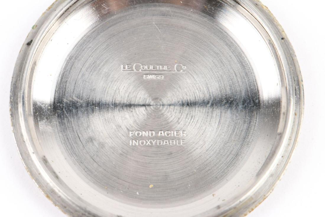 "Jaeger-LeCoultre ""Club"", Ref. E300706 - 6"