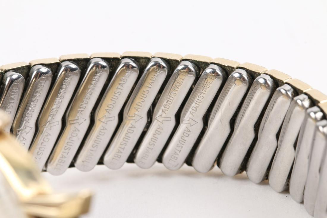Benrus, 14K Gold, Ref. DN21 - 6