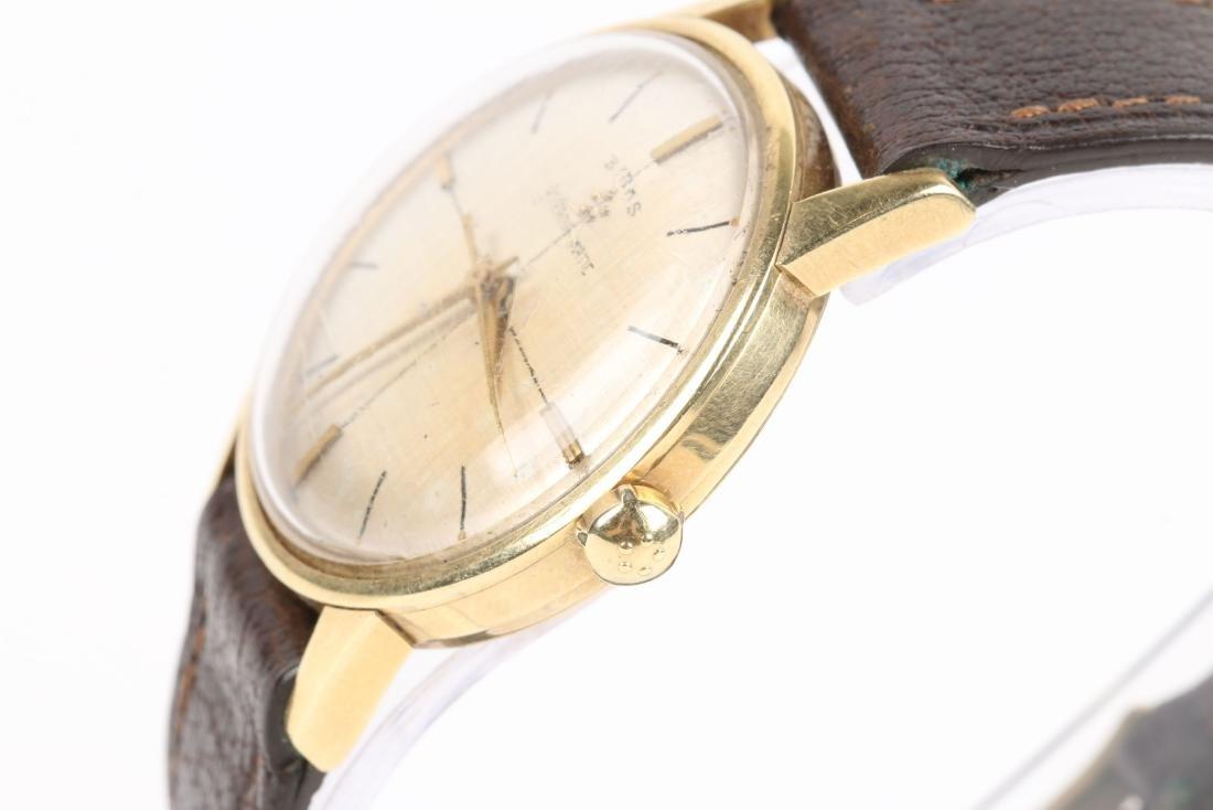 Birks, 14K Eternamatic Wristwatch - 3