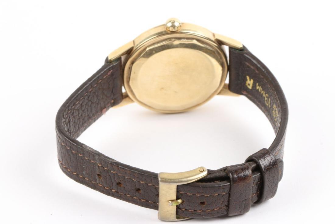 Birks, 14K Eternamatic Wristwatch - 4