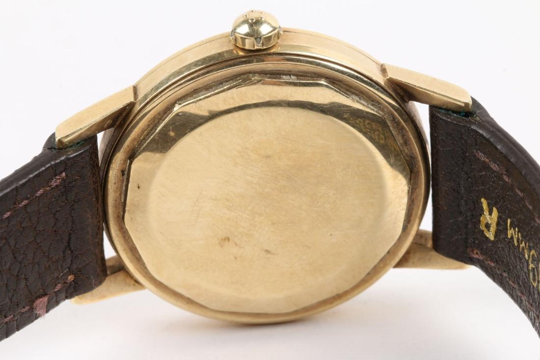 Birks, 14K Eternamatic Wristwatch - 5