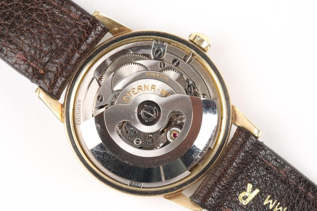 Birks, 14K Eternamatic Wristwatch - 8