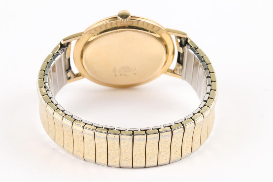Swiss, 18K Giwor Wristwatch - 4