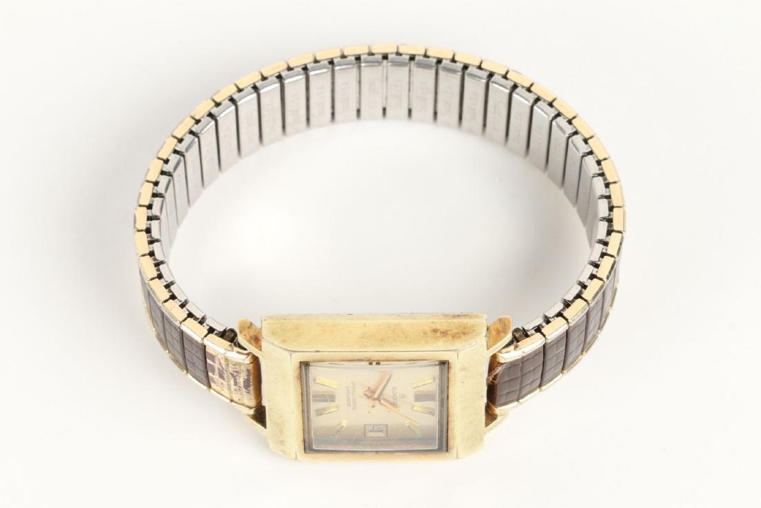 Bucherer, Officially Certified Chronometer, Ref. 1535 - 2