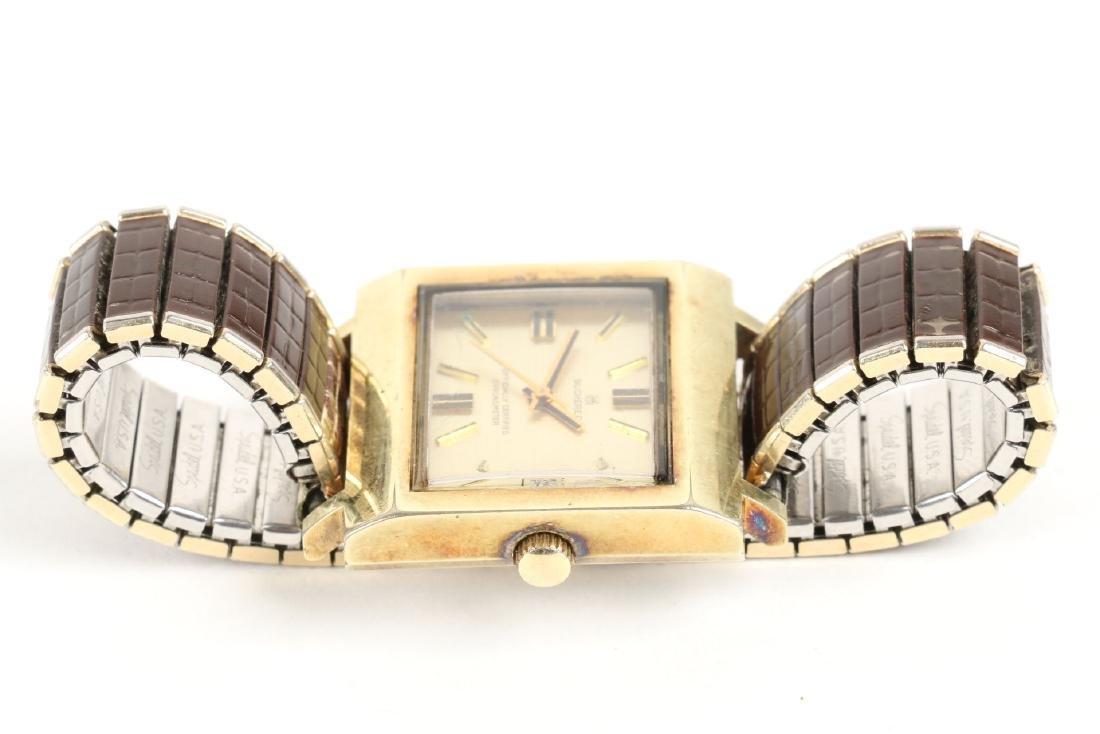Bucherer, Officially Certified Chronometer, Ref. 1535 - 6
