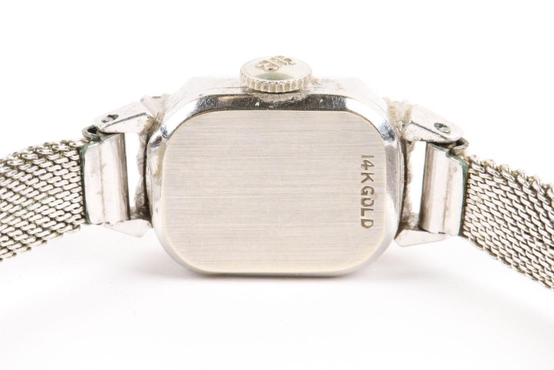 Birks , 14K Eterna Cocktail Wristwatch - 5