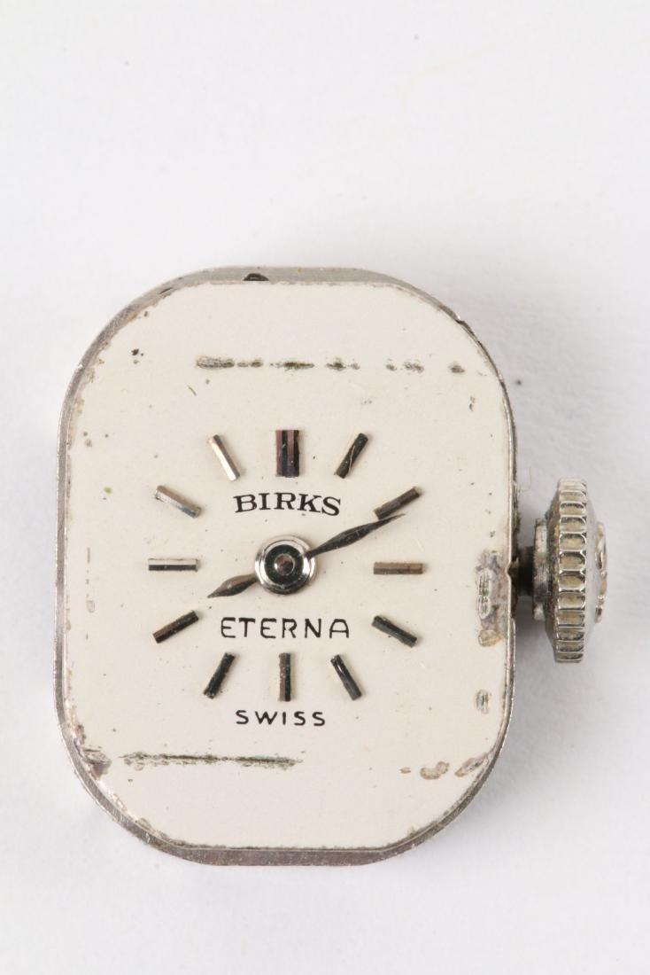 Birks , 14K Eterna Cocktail Wristwatch - 7