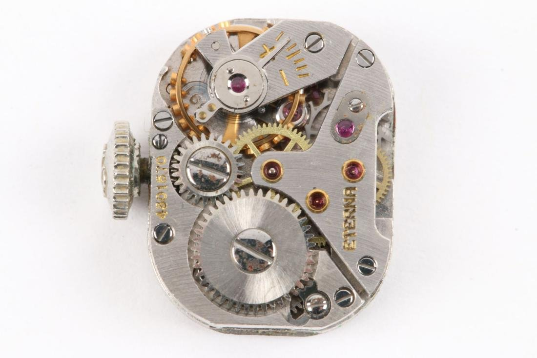 Birks , 14K Eterna Cocktail Wristwatch - 8