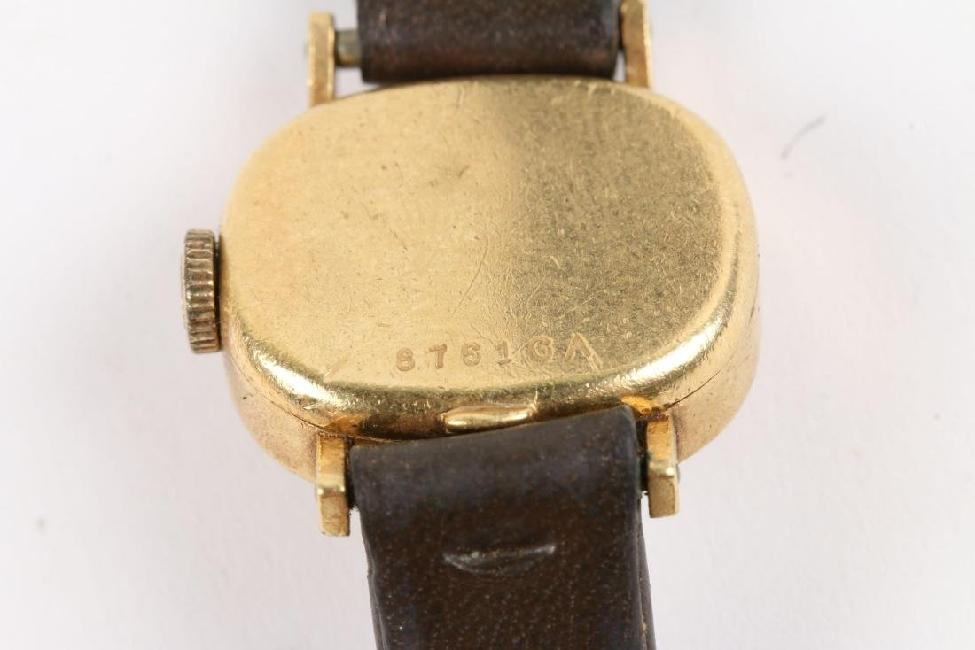 Swiss, Lady's Gold Cocktail Watches - 8