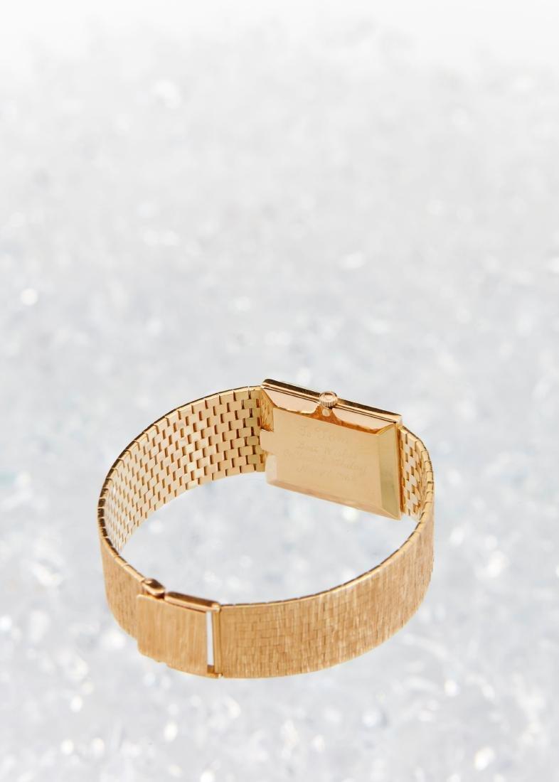Omega, 18K Dress Watch, Ref. Cal. 620 - 4