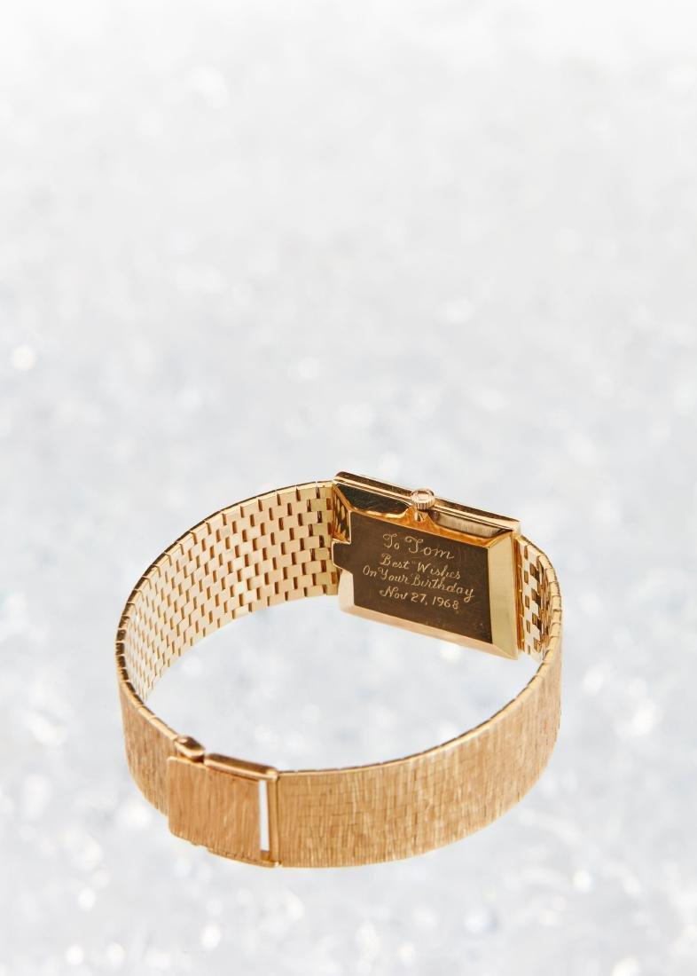 Omega, 18K Dress Watch, Ref. Cal. 620 - 5