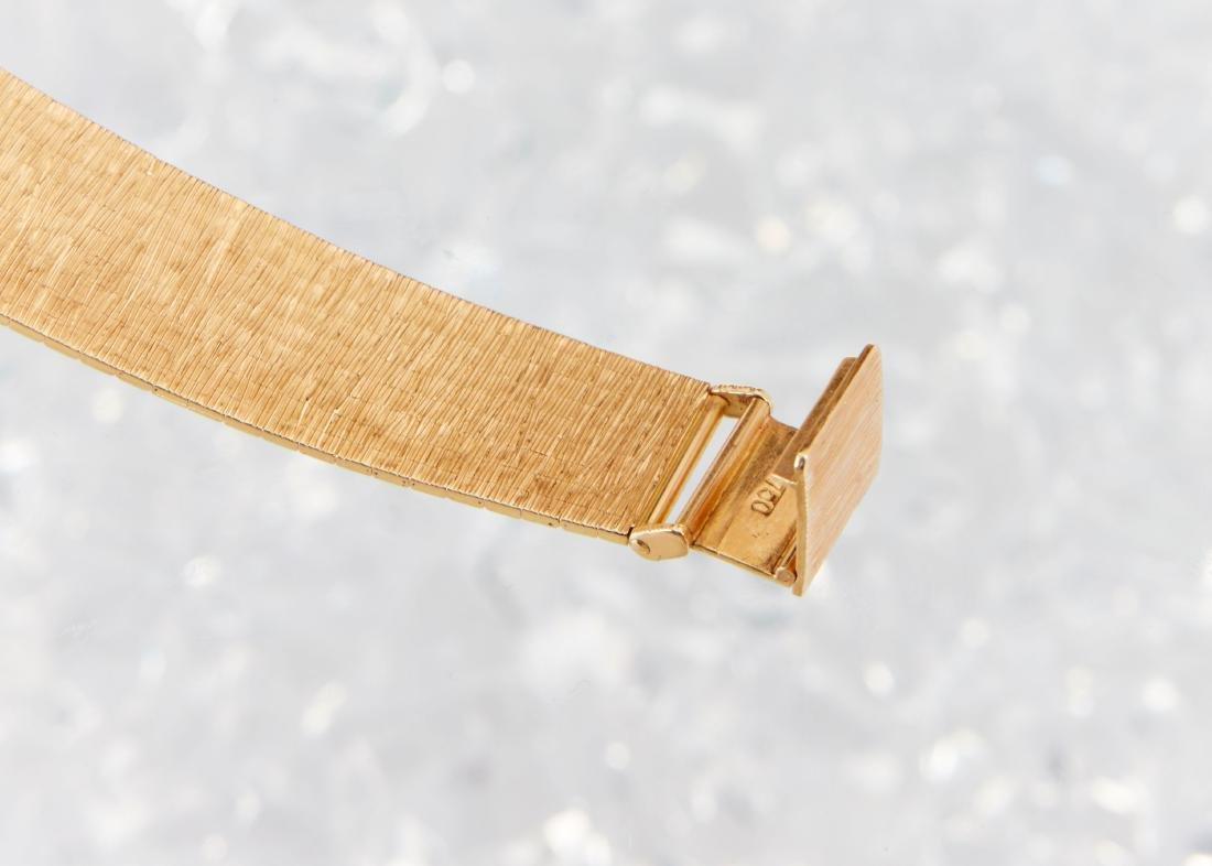 Omega, 18K Dress Watch, Ref. Cal. 620 - 6