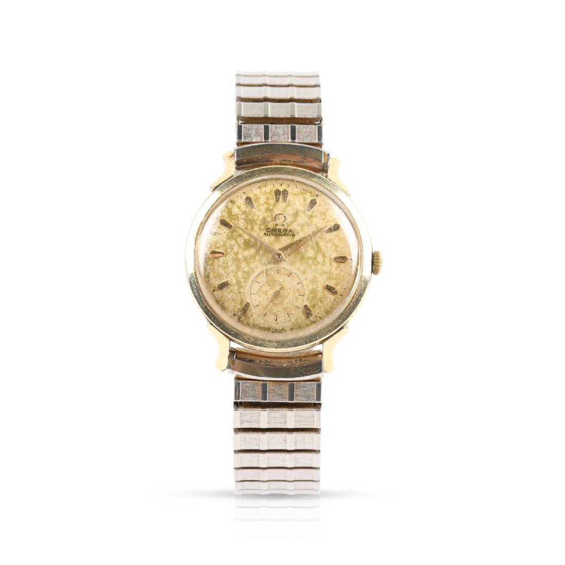 Omega, Automatic, Ref. G-6239